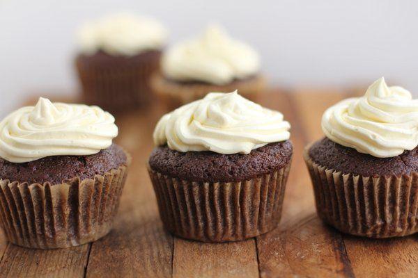 Guinness Stout Chocolate Cupcakes | Recipe
