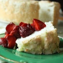 237457 - Lime Angel Food Cake Recipe   Let them eat cake!   Pinterest