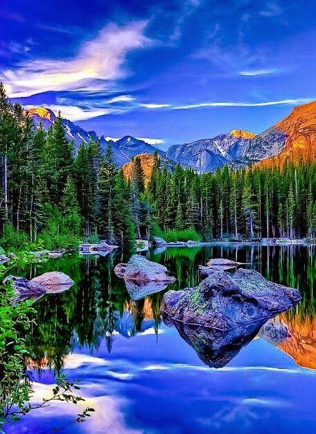 Nature Colors   X