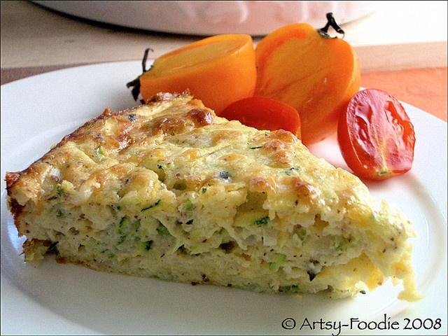 zucchini casserole | Food! | Pinterest
