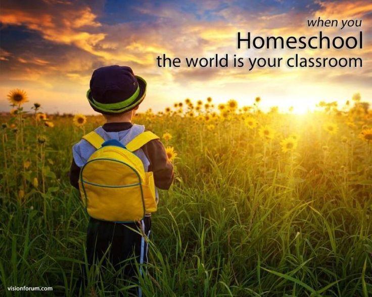Homeschool | Cute, Cool, & Inspirational Photos | Pinterest