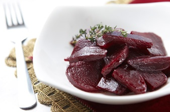Roasted Beets with Balsamic Glaze | Food/Recipes | Pinterest