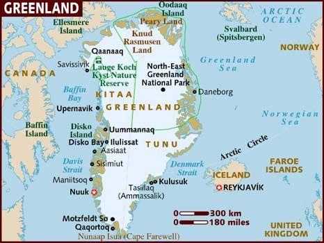 arctic archipelago nunavut