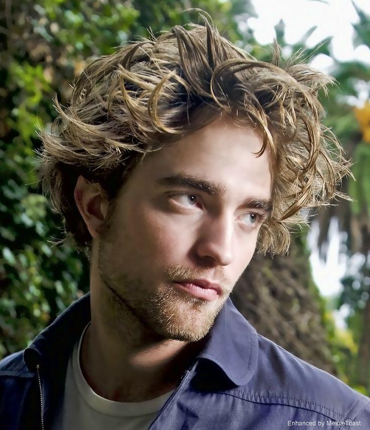 Melbie Toast: 5) Fabri... Robert Pattinson