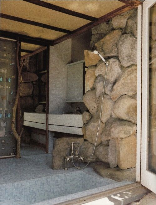 Bathroom Designs With Natural Stone Bathroom Designs Pinterest