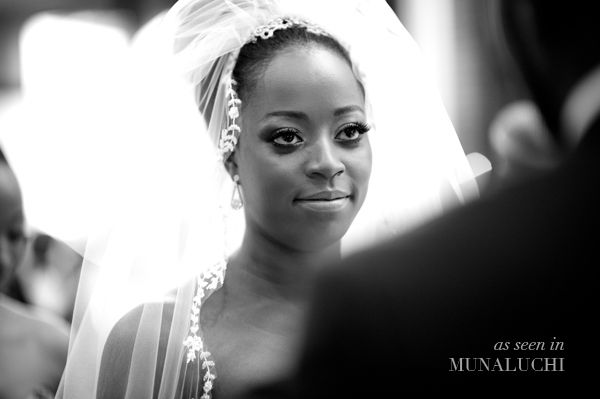 1920's Gatsby Inspired Wedding in South Africa - Munaluchi Bridal Magazine