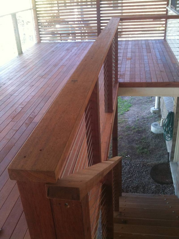 QHI is a deck builder in Brisbane. QHI build decks and patios for clients in Brisbane. QHI work with colorbond and other leading products to produce quality steel, stone, wood, and composite decks and patios in Brisbane. QHI have a range of deck products available for viewing on their website. As well as Brisbane they build decks in Townsville, Rockhampton, and Gladstone >> Deck Builder Brisbane --> www.qhi.net.au/decks-brisbane