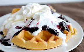 Belgian Waffles | Products I Love | Pinterest
