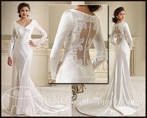 Pinterest for Bella twilight wedding dress