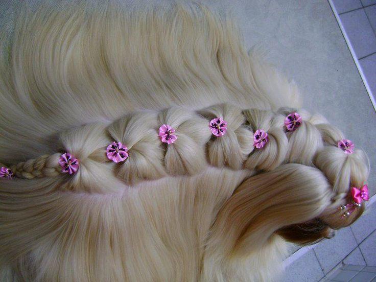 Причёски шить