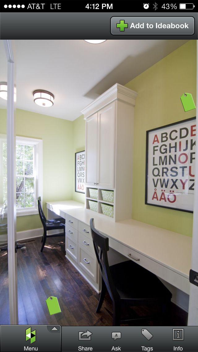 Bonus Room Ideas For The Home Pinterest