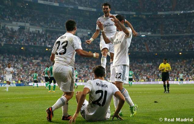 Hala Madrid  Real Madrid♥  Pinterest
