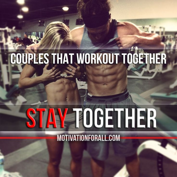 Couples that workout t...