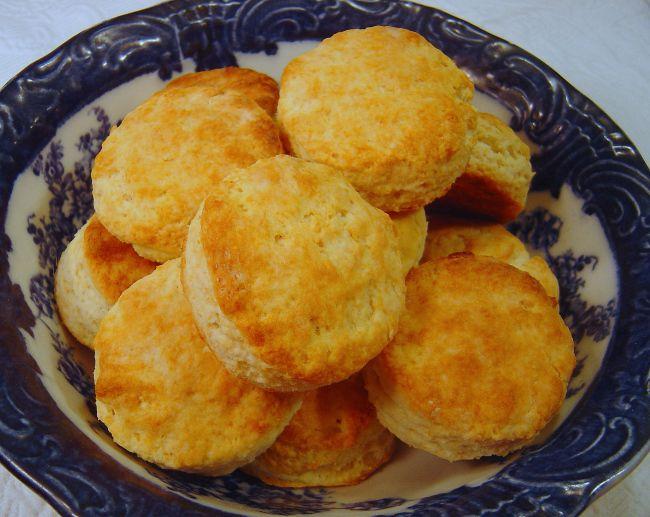 Sweet Potato Biscuits | Yummy! | Pinterest