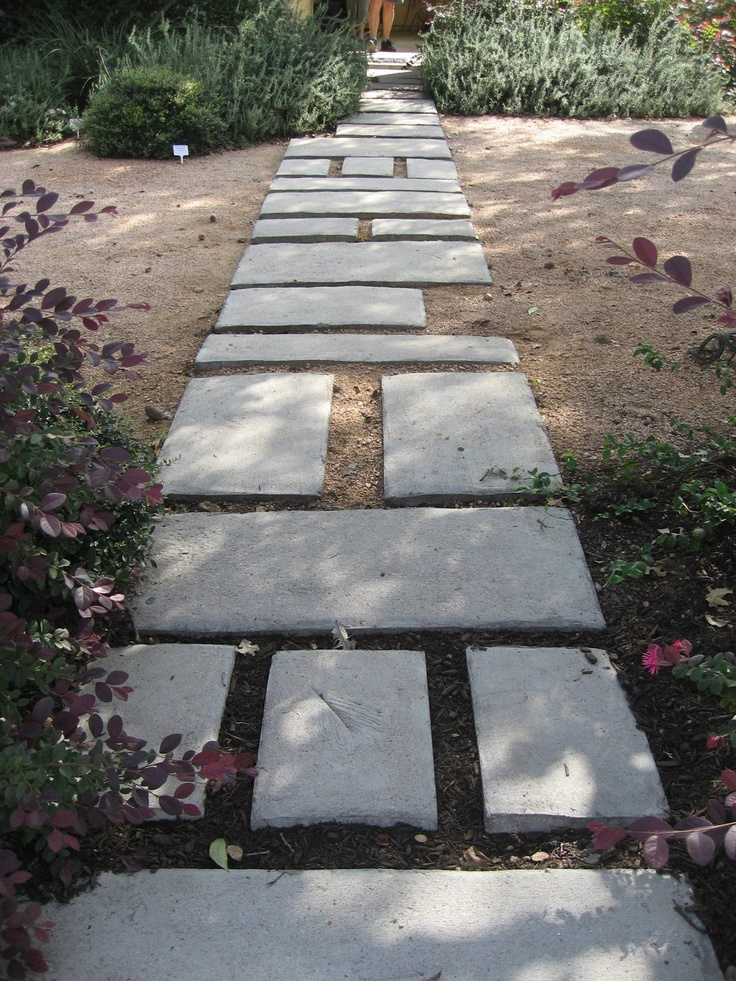 stepping stone walkway google search outdoor walkway. Black Bedroom Furniture Sets. Home Design Ideas