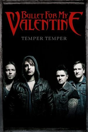 bullet for my valentine koncert 2013