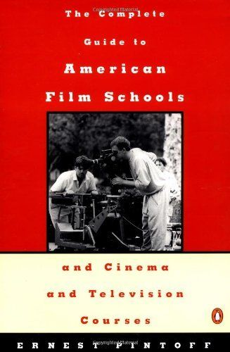 Cinematography And Film college subjects in america