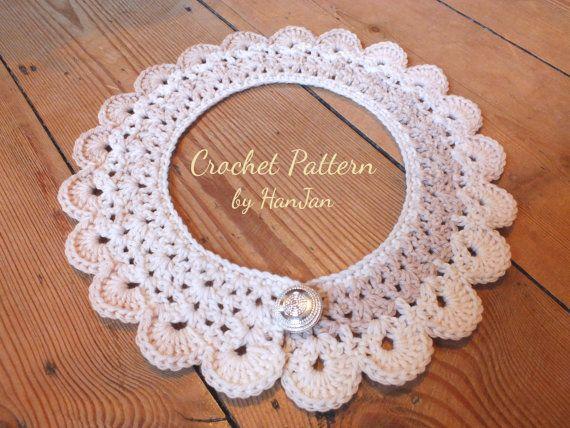 Etsy Crochet Patterns : Pin by HanJan Crochet on HanJan Crochet Patterns on Etsy Pinterest