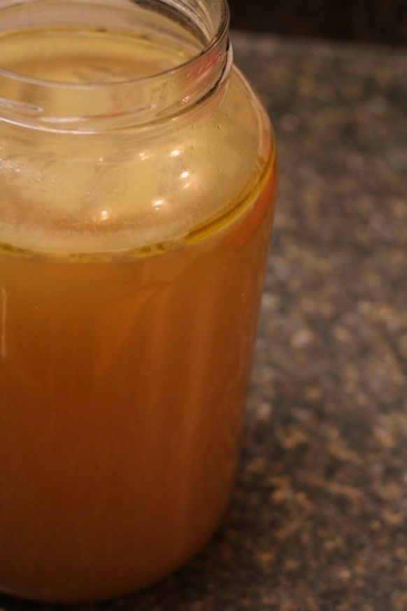 How to Make Beef Stock | The Prairie Homestead