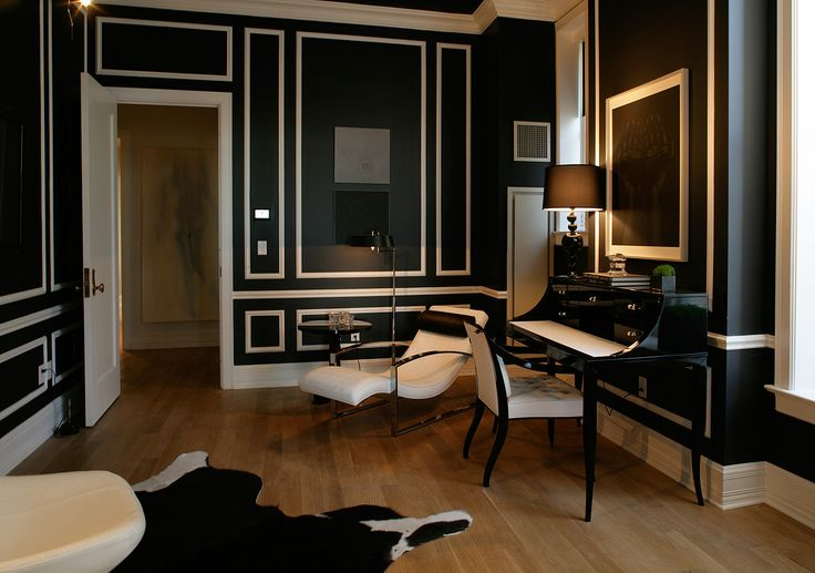 versace interior design nyc living large pinterest