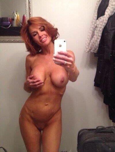 sexy milf selfies № 51943