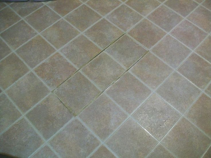 How to paint outdated linoleum floor for Best paint for linoleum floors