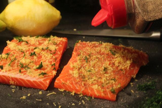 gravlax with mustard dill sauce recept yummly gravlax salmon gravlax ...