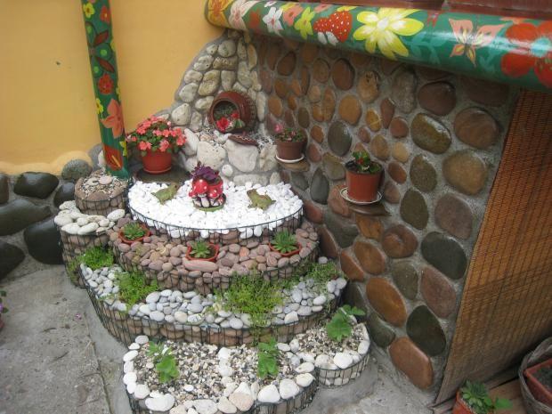 Small rock garden garden stuff pinterest - Considerations small rock garden ...