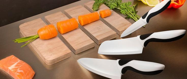 Correio da Manhã/FLASH!/Sábado  Facas Home Chef