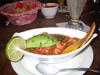 Colombian Ceviche | Cooking: Latino (mostly Colombian) | Pinterest