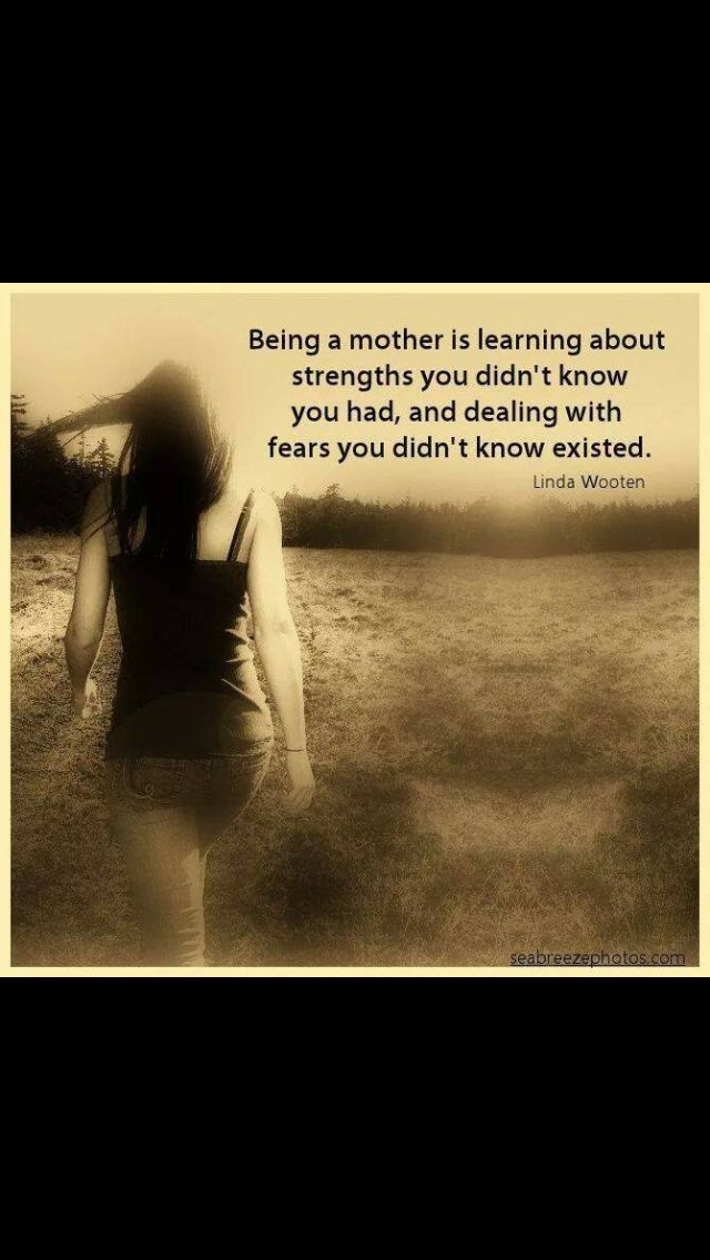 being mother inspirational quotes quotesgram