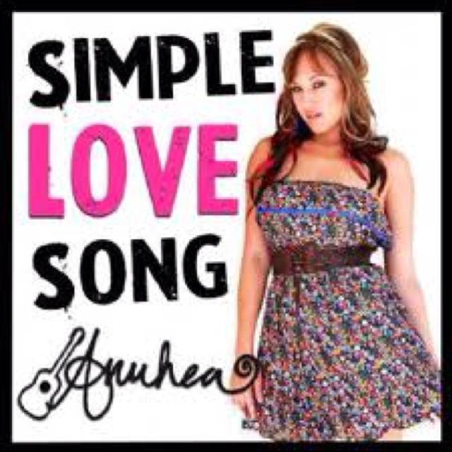 Love Lyrics Quotes Simple Love Song Lyrics Anuhea