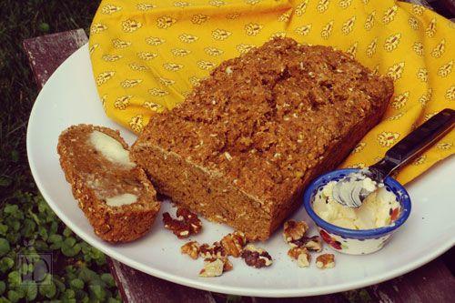 Mango nut Bread | The Healthy Plate | Pinterest