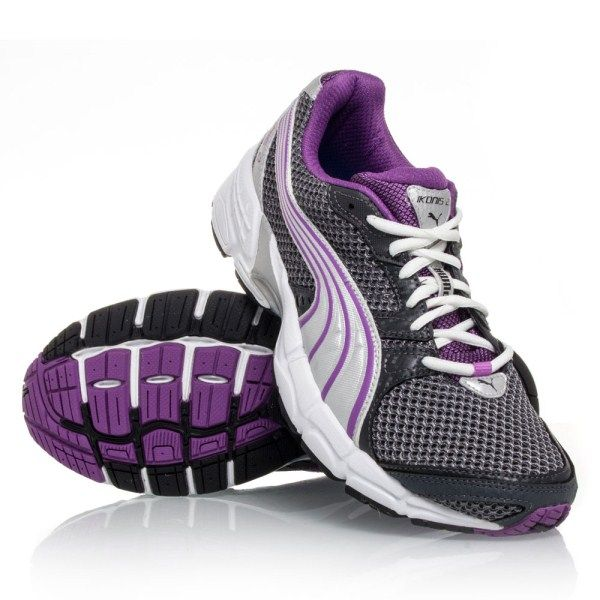 Puma Ikonis 2 - Womens Running Shoes