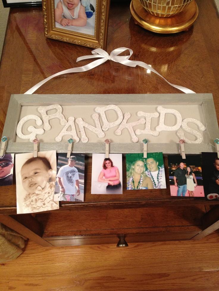 For Grandma 39 S Birthday Gifts Pinterest