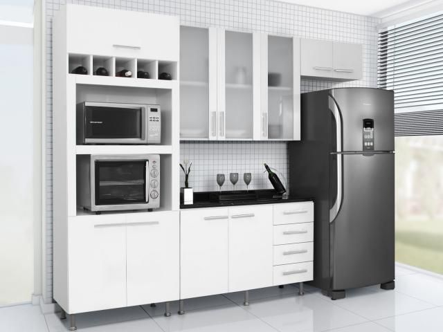 Aparador Com Espelho Redondo ~ Wibamp com Pia De Cozinha Inox Magazine Luiza ~ Idéias do Projeto da Cozinha para a Inspiraç u00e3o