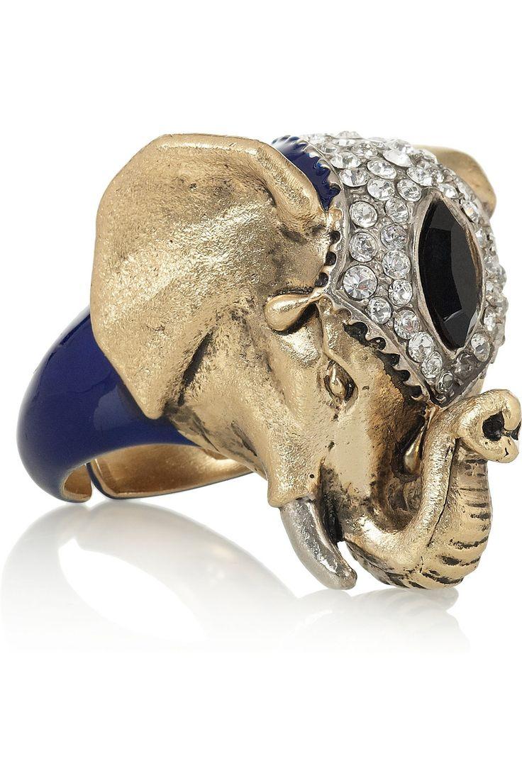 Elephant ring - photo#12