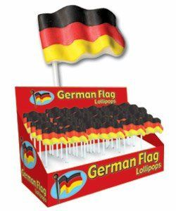 germamy flag