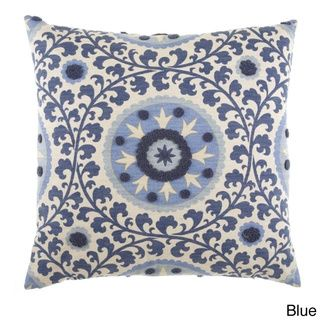 Tribal Thread Decorative Down Fill Throw Pillow | Overstock.com Shopping - The Best Deals on Throw Pillows