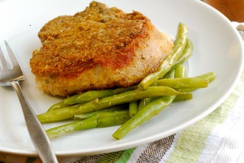Best Pork Chops | Recipe