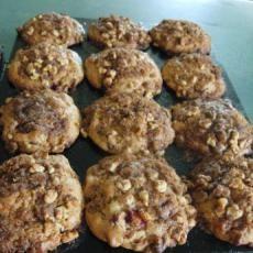 Cranberry Orange Buttermilk Muffins | FOOD!! | Pinterest