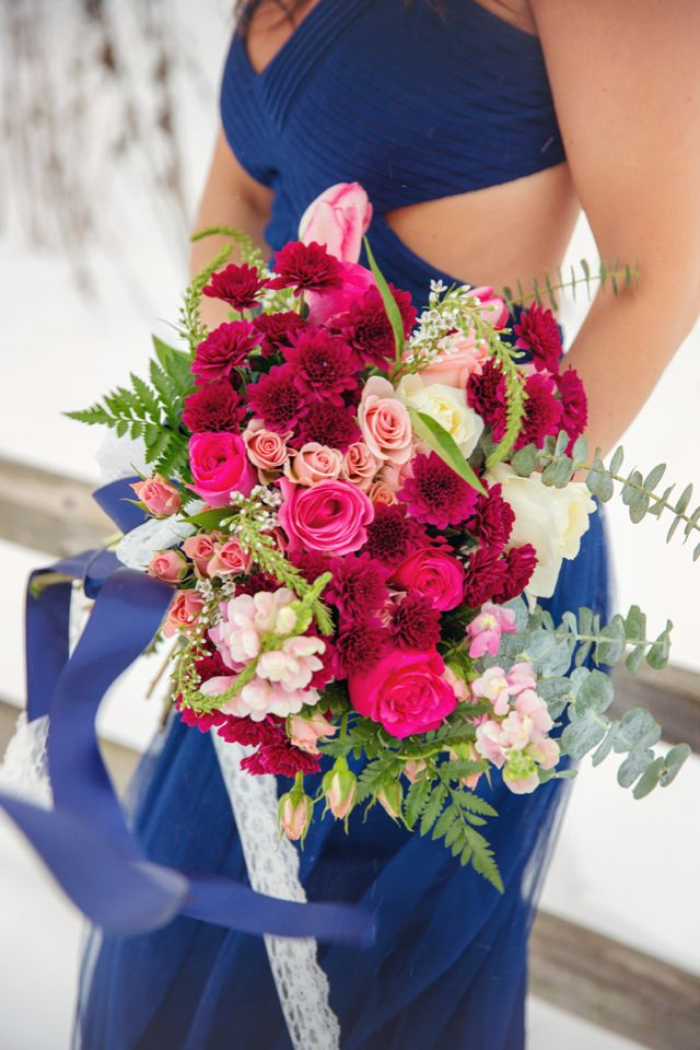 valentine's day bouquet names