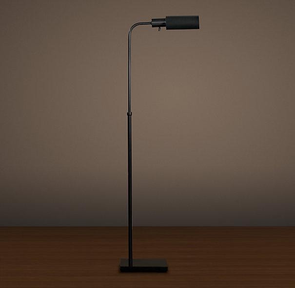 restoration hardware task floor lamp home decor accessories and f. Black Bedroom Furniture Sets. Home Design Ideas