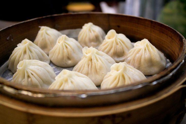 Xiao Long Bao | Yummm | Pinterest