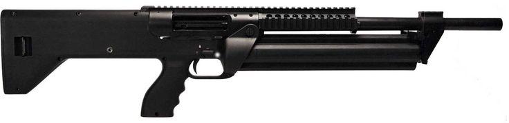 SRM Arms M1216 Shotgun Semi auto | Shotguns | Pinterest M1216