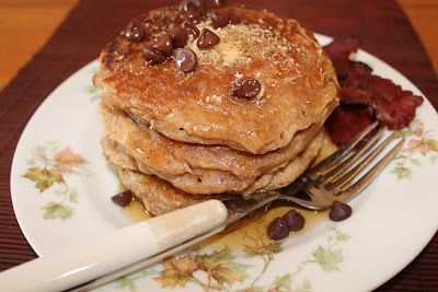 Savory Moments: Coconut pancakes | {Hotcakes Haven} | Pinterest