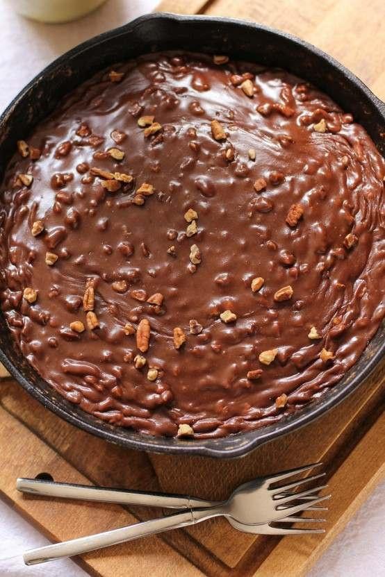 ice cream sundae 4 layer chocolate cake german chocolate cake sundae ...