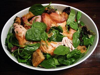 Zuni Cafe's Roasted Chicken + Bread Salad Recipe — Dishmaps