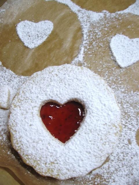 Meyer Lemon Butter Cookies | Brunch /tea | Pinterest