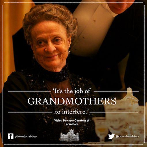 Simply June: Downton Abbey 4 - Episode 1